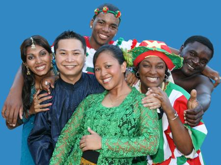 Suriname men